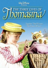 Bild The Three Lives of Thomasina