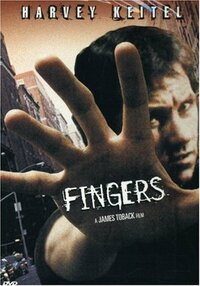 image Fingers