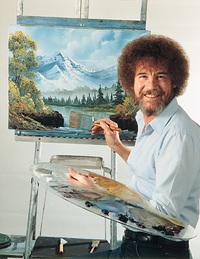 image The Joy of Painting Season 1