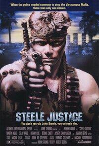 Bild Steele Justice