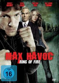 Bild Max Havoc - Ring Of Fire