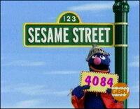 Bild Sesame Street