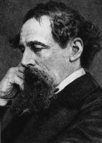 Bild Charles Dickens