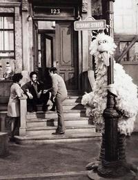 Bild Sesame Street 1969-1970