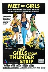 Bild The Girls from Thunder Strip