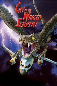 Bild Cry of the Winged Serpent