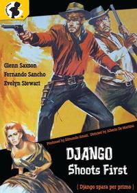 Bild Django spara per primo