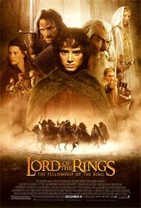 Bild The Lord of the Rings: The Fellowship of the Ring