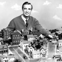 image Mister Rogers' Neighborhood