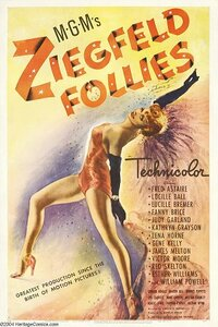 Bild Ziegfeld Follies