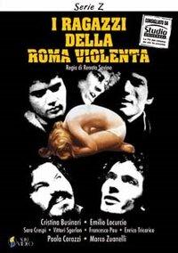 Bild I ragazzi della Roma violenta