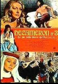 Bild Il decameron No. 3 - Le più belle donne del Boccaccio