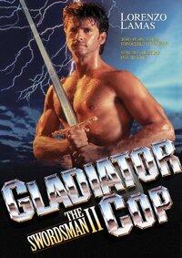 Bild Gladiator Cop