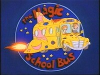 Bild The Magic School Bus Gets Lost In Space