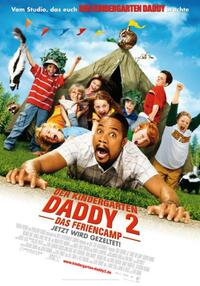 image Daddy Day Camp