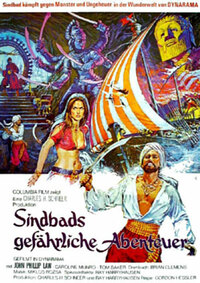 Bild The Golden Voyage of Sinbad