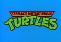 image Teenage Mutant Ninja Turtles Season 1
