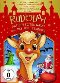 Bild Rudolph the Red-Nosed Reindeer & the Island of Misfit Toys