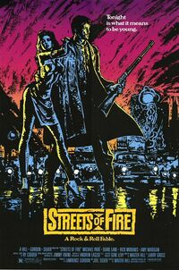 Bild Streets Of Fire