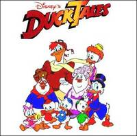 Bild Duck Tales
