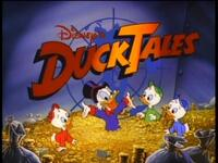 image DuckTales: The Treasure of the Golden Suns