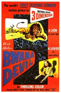 Bild Bwana Devil