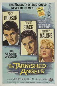 Bild The Tarnished Angels
