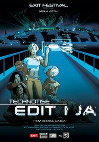 Bild Technotise: Edit i ja