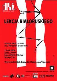 Bild Lekcja białoruskiego