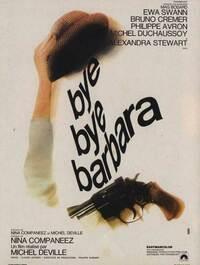 Bild Bye bye, Barbara