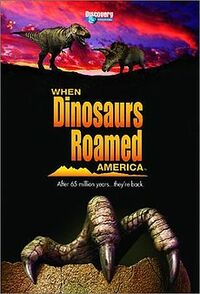 Bild When Dinosaurs Roamed America