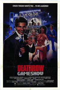 Bild Deathrow Gameshow