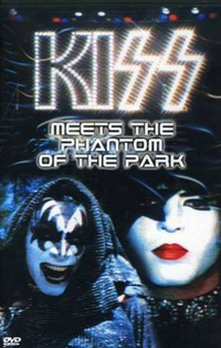 Bild KISS Meets the Phantom of the Park