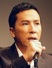 Bild Donnie Yen