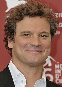 Bild Colin Firth