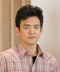 image John Cho