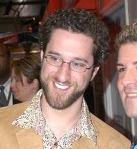 Bild Dustin Diamond