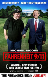 Bild Fahrenheit 9/11