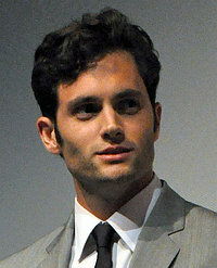 Bild Penn Badgley