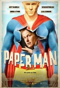 Bild Paper Man