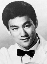 image Bruce Lee