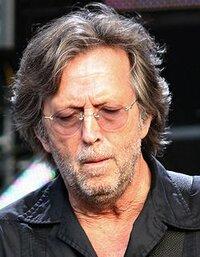 Bild Eric Clapton