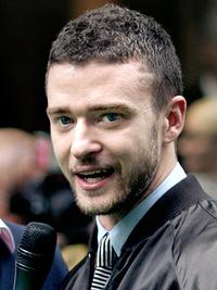 image Justin Timberlake