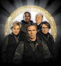 Bild Stargate SG-1