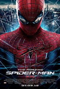 Bild The Amazing Spider-Man