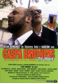 Bild Caspa Brothers: The Movie