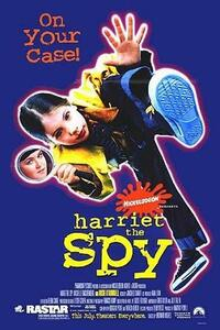 Bild Harriet the Spy