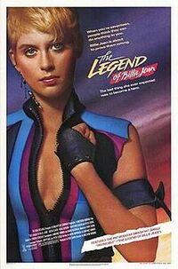 Bild The Legend of Billie Jean