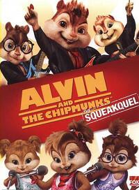 Bild Alvin and the Chipmunks: The Squeakquel