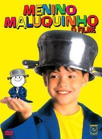 Bild Menino Maluquinho - O Filme